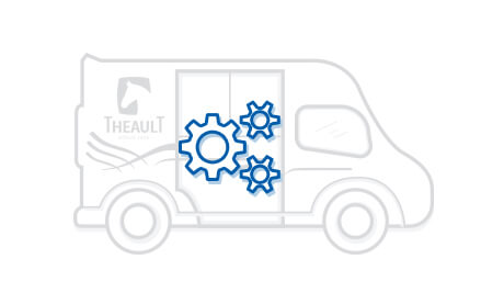 Discover THEAULT configurator